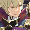 eonflamewing: leon | fire emblem fates (go nohr or go home)