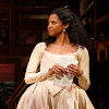 grammarwoman: Angelica Schuyler gives a side eye (Angelica Schuyler is unimpressed)
