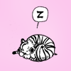 theideagirl: (Calvin & Hobbes | Hobbes | Zzzzzzz...)