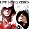 scorch1262: (AssCreed: Live by the Creed)
