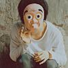 rhythmvee: (mask)