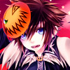 reloaded: (Sora; this is halloween)