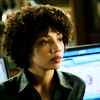 monanotlisa: Astrid Farnsworth of Fringe fame in Season One, lookin' fabulous (astrid fro - fringe)