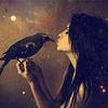 eardcwen: raven kiss (pic#974170)