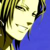 fireredspear: (grin)