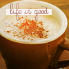 tala_wolf: (Coffee: Life Is Good)