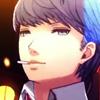 terabient: Yu Narukami...uh...dressed as his uncle (P4: Narukami)