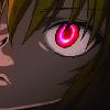 arachnocide: (Red Eyes)