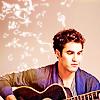 rikke_leonhart: Darren criss w/guitar (Darren Criss w guitar)