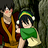 lunamystic: ([avatar] Toph thinks you're swell.)