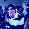 flynnnotjunior: Walt Jr surprising his father at his birthday party (smiling)