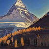 rowkey: (mountain)
