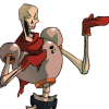 spaghettimonster: (Papyrus modestly admits to his strengths) (AFTER ALL I AM VERY GREAT)