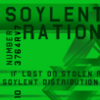 kickair8p: Soylent Green Ration Card (Soylent Green Ration Card)