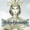 ameonna: (high priestess)