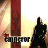 ameonna: (emperor, ozai)