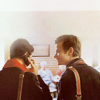 adistantsun: (kurt and blaine are trolling your fandom)