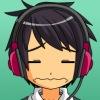 ein_myria: anime character making a weird face (weird)