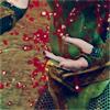 tempus_teapot: (DA - Merrill blood magic)