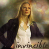 elfin: image:  olivia;  text: invincible (fringe.olivia invincible)
