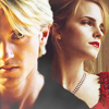 musyc: Draco and Hermione from Harry Potter (Draco/Hermione: Dramatic)