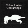 just_ann_now: (Yoga: T-rex hates chaturanga)