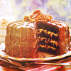 redsnake05: Chocolate cake, looks delicious (Creative: Cake)