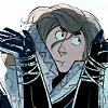 yuuago: (SSSS - Emil - Shrug)