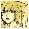 speedrave: ([koneko] take my hand)