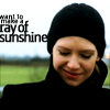 monanotlisa: Olivia Dunham in a black wool hat, looking down, smiling (olivia beaming - fringe)