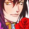 sexysorcerer: (a rose for a rose~)