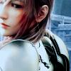 puma_lightning: Lightning Farron [FFXIII-2] (Default)