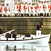 sharpiefan: Picture of a boat and soldiers (Navy and Marines)