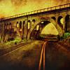 skieswideopen: (Railway bridge)