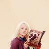 tehlime: (harry potter • miss lovegood)