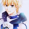 lioncrown: ([uniform] smile)