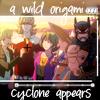 captain_ziggy: (origami cyclone)