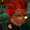 takenblack: (Mispronounced her name)