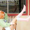 joie: (✿ Vacancy)