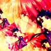 """matahari: Kenshin and Kaoru from Nobuhiro Watsuki's """"Rurouni Kenshin"""" looking pretty together. (kaoru/kenshin)"""