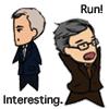 queenfanfiction: (Pundit KO/AC interesting run!)