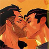 truth_and_justice: (superbats: first kiss)