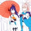 windsnocturne: (Oboro/Takumi+Kiragi)
