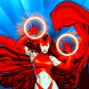 butterfly_knife: (Hex Power {Scarlet Witch | Marvel})