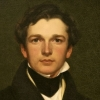 heartbeneathastone: Self Portrait by William Sidney Mount, 1832 (Default)