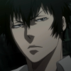 severia: I live for this face (Kougami)