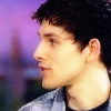 scribblemoose: (colin morgan beautiful profile)