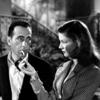 veleda_k: Humphrey Bogart and Lauren Bacall (Bogart and Bacall)
