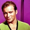 vgersix: (green shirt)