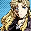 """salinea: Balalaika is rendered speechless (""""..."""")"""
